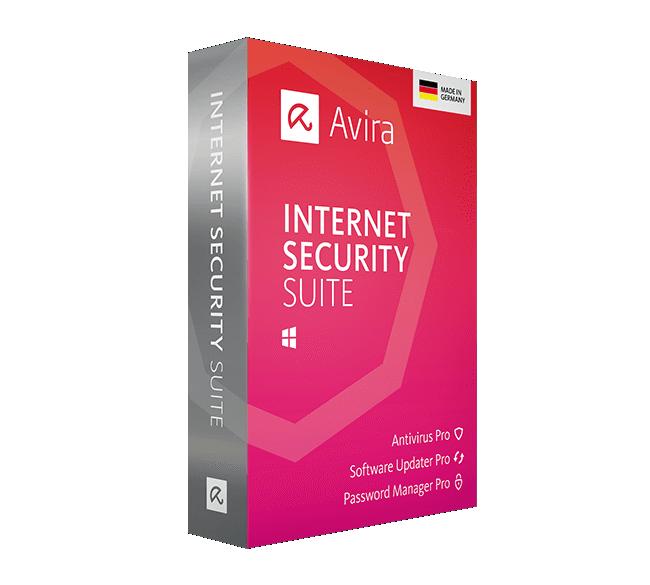Avira Internet Security Suite, 3 PC, 3 Ani, Licenta Noua, ISEC0/02/036/3PC/LN
