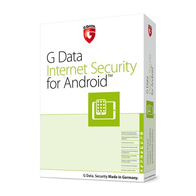 G DATA Mobile Internet Security , 8 licente, 1 An, Licenta Reinnoire