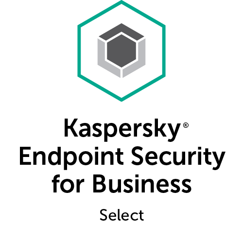 Antivirus Kaspersky Endpoint Security for Business SELECT, 1 an, 100 - 149 licente, Noua, KL4863XARFS,  KEPSBS-1-100-149-LN