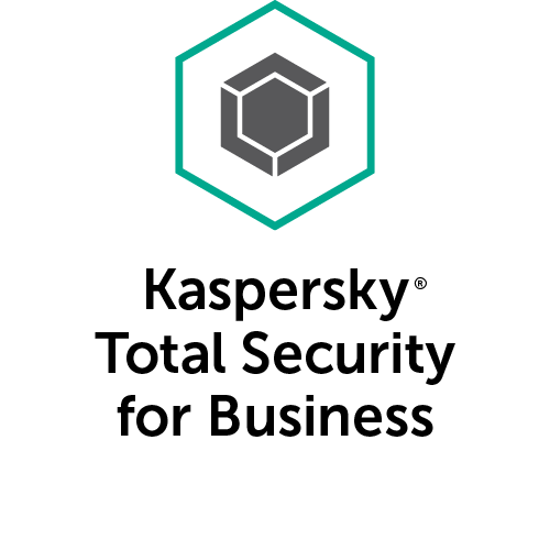 Antivirus Kaspersky Total Security for Business, 2 ani, 10 - 14 licente, Migrare, KL4869XAKDW,  KTSB-1-10-14-MG
